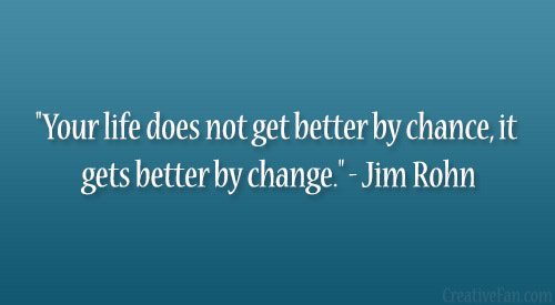 Are you adaptable to change?