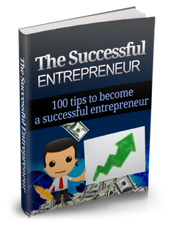 The Successful Entrepreneur