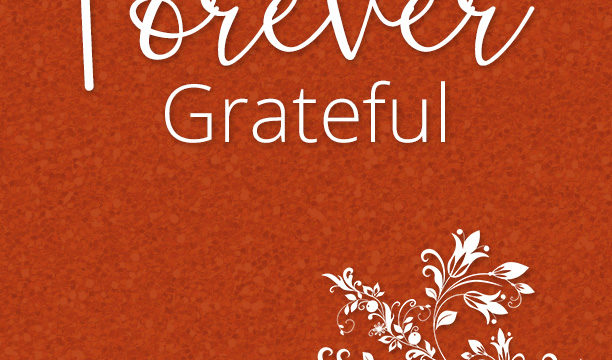 Download the free Gratitude Guide and Journal now!!