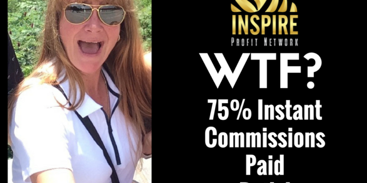 Inspire Profit Network!! What is it? Details Here!!